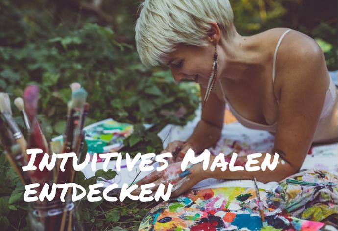 Intuitives Malen
