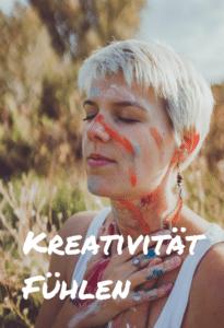 Kreativität Fühlen
